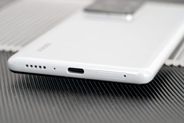 Первые фотографии Xiaomi Mi Mix 4