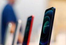 По прогнозам экспертов в 2022 году iPhone обойдет смартфоны на Android по приросту продаж