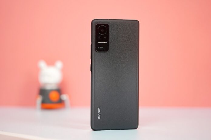 Распаковка Xiaomi Civi