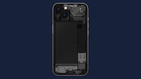 У iPhone 13 mini увеличено время автономной работы