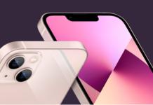 IPhone 13 Pro Max показал мощность быстрой зарядки