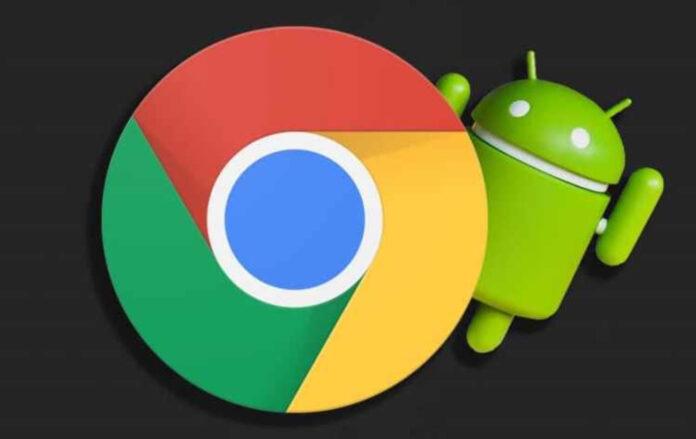 Как убрать фризы в Google Chrome после обновления до Android 11