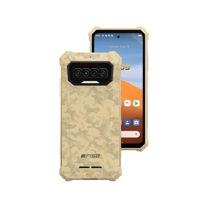 5 защищенных смартфонов