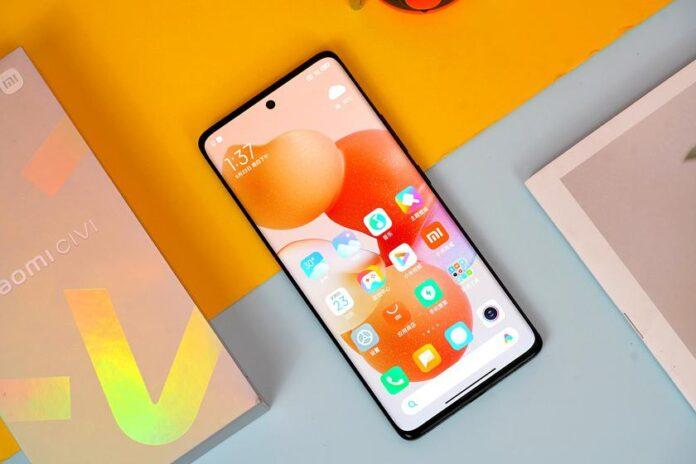 В Xiaomi подтвердили намерение установить в Xiaomi Civi чип Snapdragon 778G