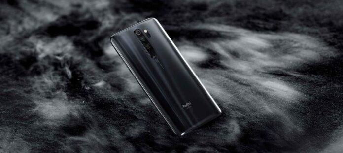 Популярные Redmi Note 8 Pro вышел из строя после обновления MIUI 12.5
