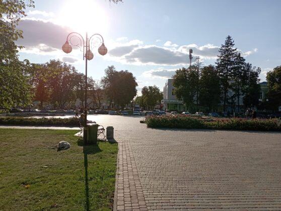 Пример снимка Redmi 10 (HDR отключен)