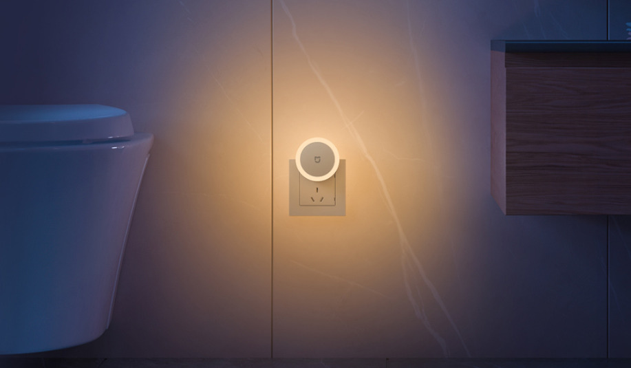 Ночник Mijia Smart Light Sensing Night Light