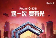 Геймпад Redmi G 2021