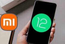 30 мобильных устройств Xiaomi получили MIUI 12.5 на Android 12