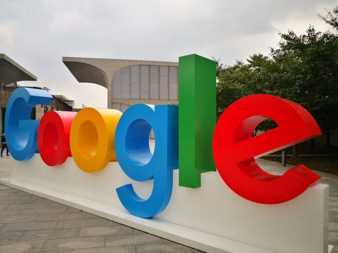 Монополист Google