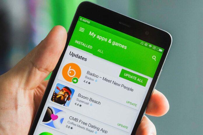 Xiaomi решила поменять фирменное приложение для обновлений на Google Updater