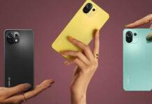 Семь недорогих смартфонов Xiaomi получили прошивку MIUI 12.5