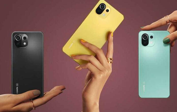 Семь бюджетных смартфонов Xiaomi получили MIUI 12.5