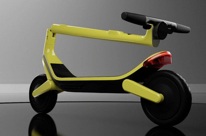 Unagi анонсировал первый умный самокат под названием Model Eleven
