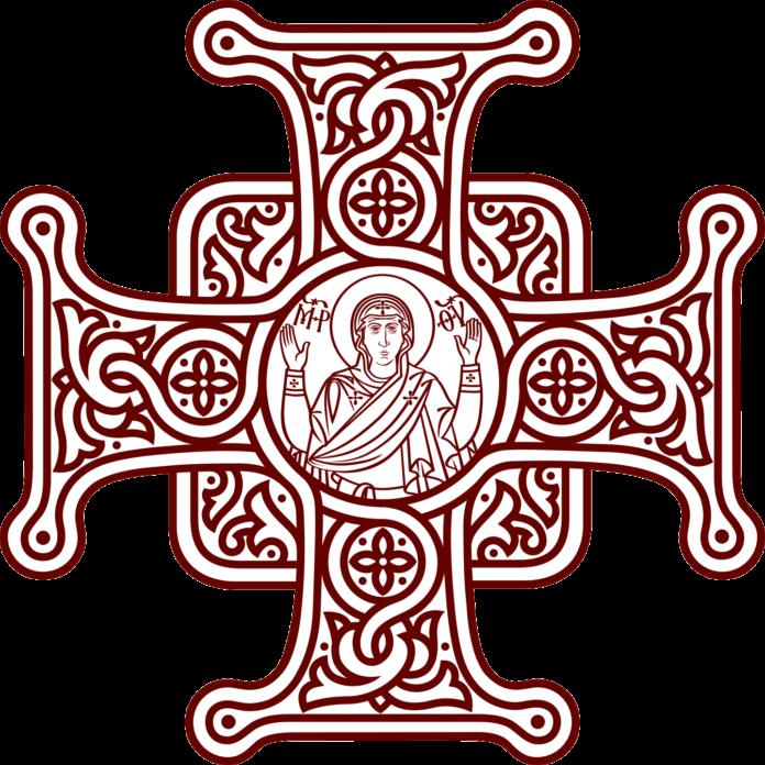 Православная церковь Украины запустила мобильное приложение «Моя церковь»