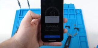 Заменить экран iPhone 13 можно будет лишь в сертифицированных мастерских, профессионализм которых оказался ниже, нежели у уличных умельцев