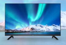 Realme показала 32-дюймовый смарт-телевизор по цене дешевого смартфона