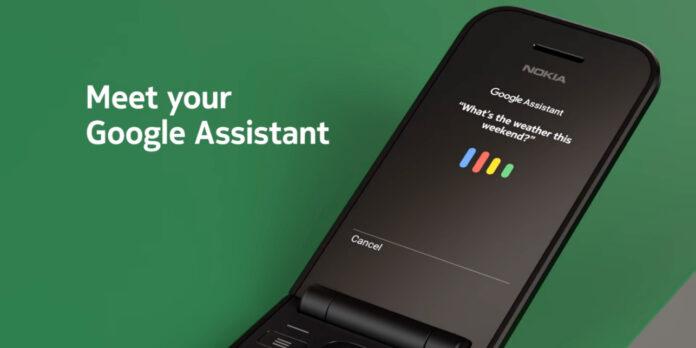 Google Assistant на KaiOS отказывается отправлять тексты и совершать звонки с помощью голосовой команды