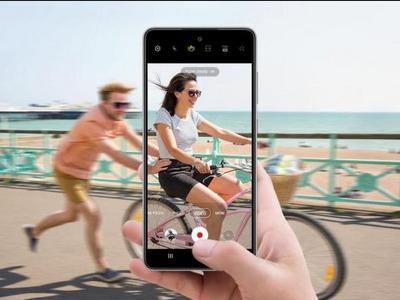 Смартфоны Samsung Galaxy A72 и A52 получат важное конкурентное преимущество