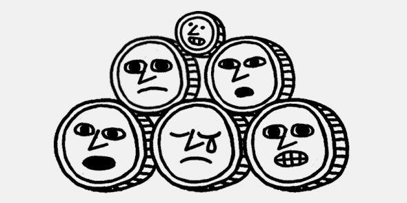 Эксперты дали оценки пессимистичному прогнозу JPMorgan о возможности резкого обесценивания альткоинов