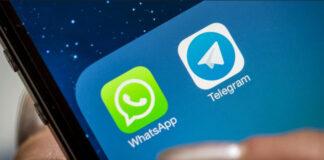 «Какой сейчас год?»: Telegram высмеял WhatsApp за использование устаревших решений в новой функции