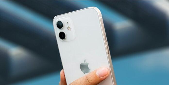 Близость презентации iPhone 13 спровоцировала обвал цен на смартфоны предыдущего поколения