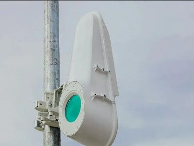 Лазерный интернет на воздушных шарах от Alphabet продемонстрирован в действии