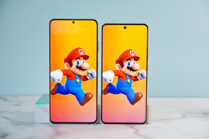Xiaomi подготовила близнеца Samsung Galaxy S21 Ultra по вчетверо меньшей цене