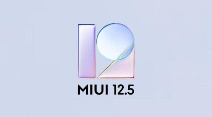 Названы смартфоны, получившие обновления MIUI 12.5 от 27 и 28 сентября