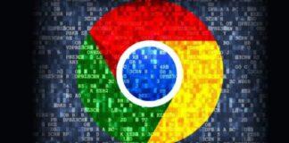 Из-за неправильной ссылки Chrome на Android полностью зависает