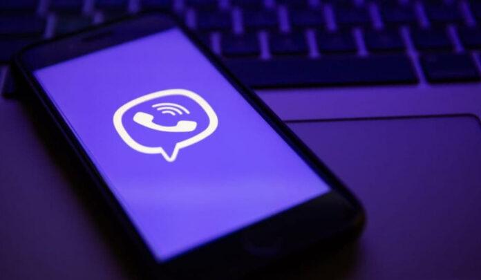 Viber внедрили функцию исчезающих сообщений в групповых чатах