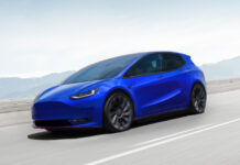 Tesla Model Q