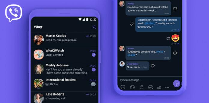 Проблемы в мессенджере Viber, которые раздраждают пользователей больше всего