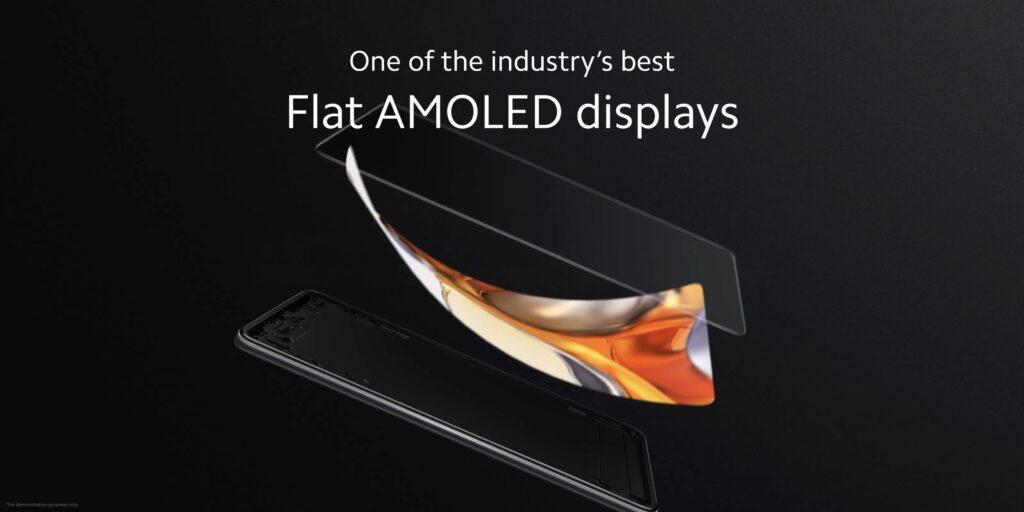 Представили Xiaomi 11T и 11T Pro