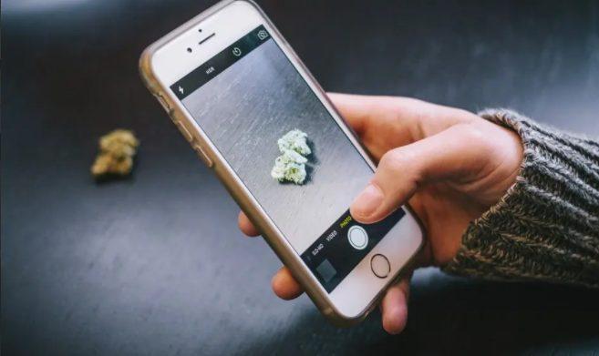 Новая функция смартфона