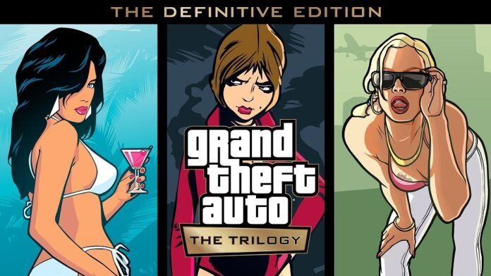 Римейк GTA Classic