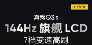 Reralme Q3s