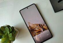 Дисплей Xiaomi 11T