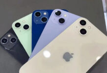 iPhone XR превратили в iPhone 13