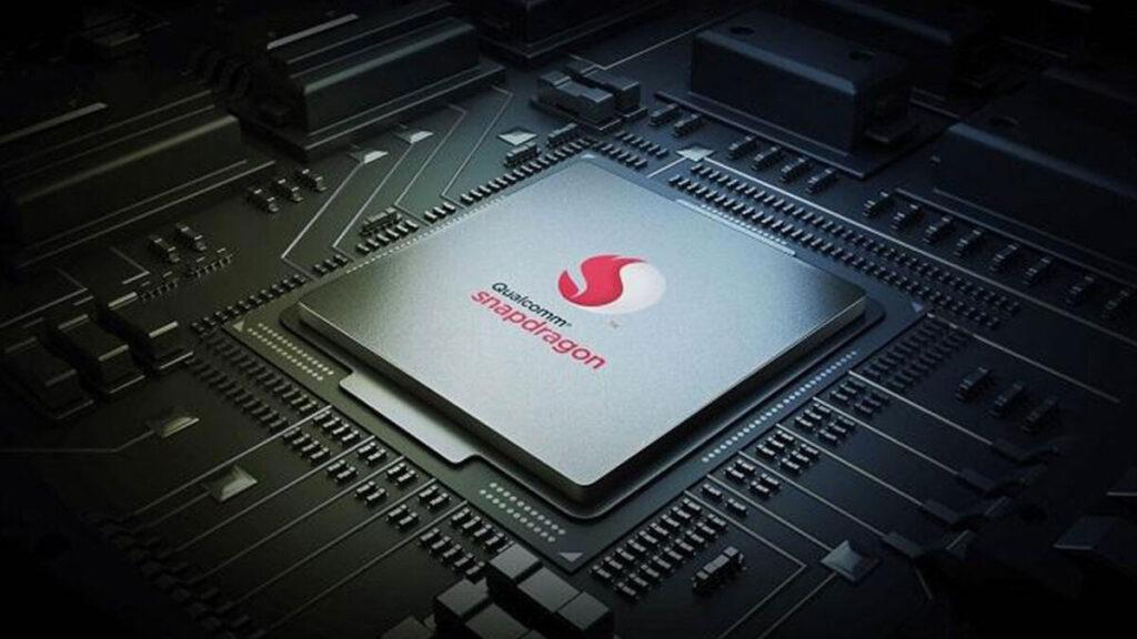 процессор Xiaomi 12