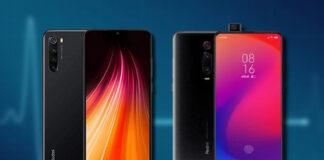 Redmi Note 8, Redmi K20 и еще 7 бестселлеров Xiaomi перестанут получать обновления MIUI