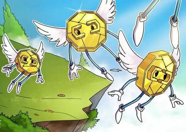 Токен, скопированный с любимой криптовалюты Илона Маска вырос на 2100%