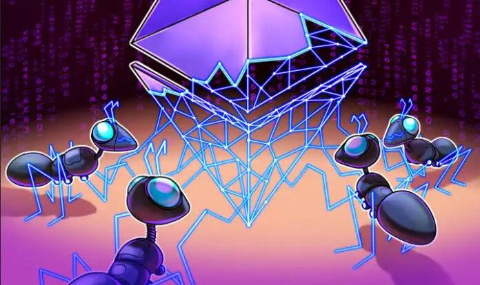 Ethereum ожидает падение примерно на 10%, которое сменится взрывным ростом в район исторических максимумов