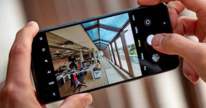 Пять малоизвестных функций в приложении камеры смартфонов Xiaomi