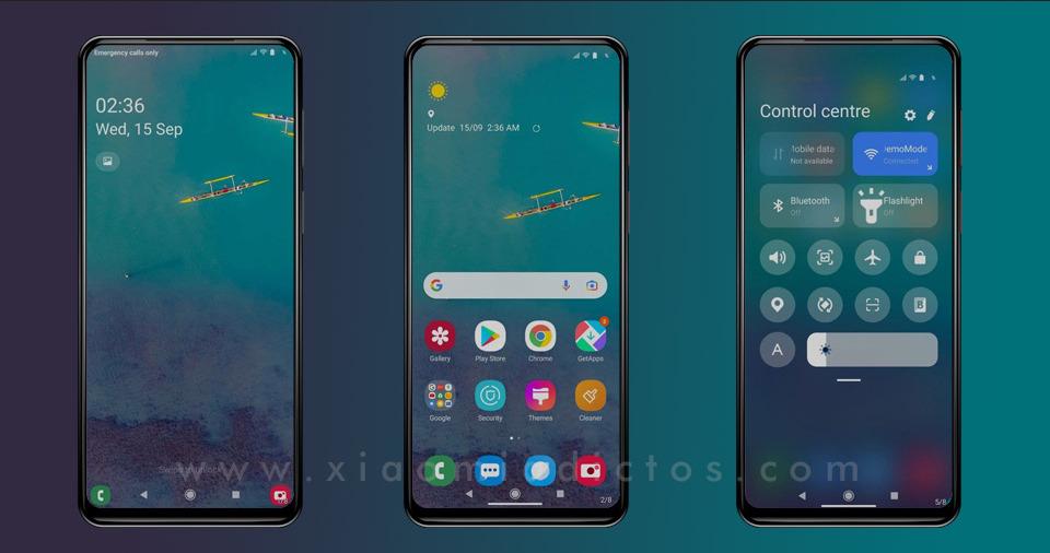 Эти темы заставят ваш Xiaomi, Redmi и POCO выглядеть по-другому