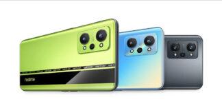 Realme GT Neo2 для индийского рынка: стоимость и спецификации