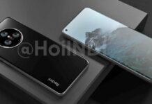Смартфону POCO F4 (серия Redmi K50) обещают революционный дизайн