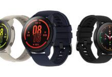Глобальный вариант Xiaomi Mi Watch можно купить наполовину дешевле