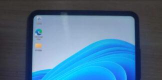 Все хотят Windows 11... даже Xiaomi Mi MIX 2!
