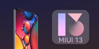 Xiaomi готовится начать внутреннее тестирование MIUI 13 в парах с Android 12 и Android 11